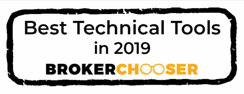Brokerchooser 2019