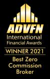 Best Zero Commission Broker 2021