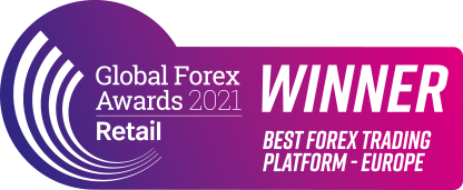 Global FX Awards 2021 – Best Forex Trading Platform – EUROPE