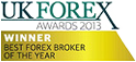 UK Forex Awards 2013