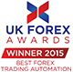 UK Forex Awards 2015