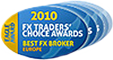 FX Traders' Choice 2010