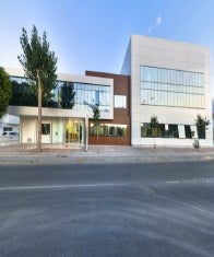 FXCM Office in Cyprus