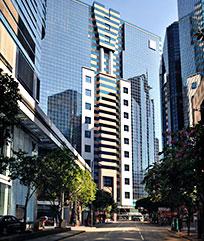 FXCM Hong Kong