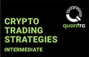 Crypto Trading Strategies: Intermediate