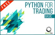 Python for Trading: Basic
