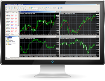 Download MetaTrader 4 - Forex Trading Platform - FXCM Arabic (EN)