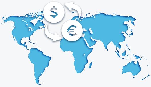 FXCM - Money Map