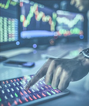 Indices Trading Details