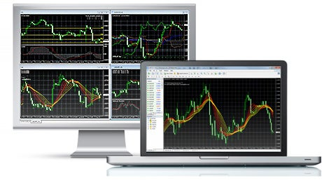 Forex trading demo game