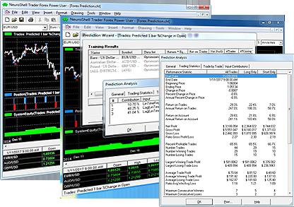 NeuroShell Trader - Specialty Platform