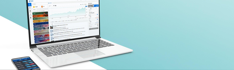 stazione di trading fxcm 2.0 come diventare ricchi su youtube veloce
