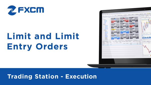 Limit and Limit Entry Orders