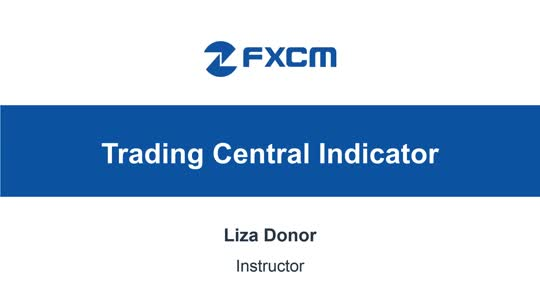 Trading Central Indicator