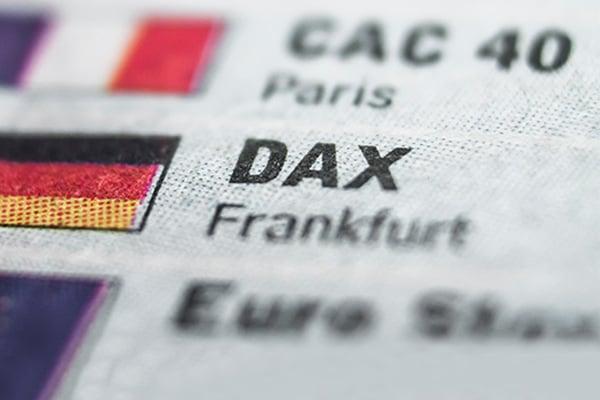 Dax Open